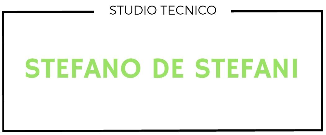 Studio Tecnico Stefano De Stefani